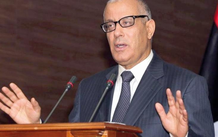 Enlèvement spectaculaire puis libération du Premier ministre libyen