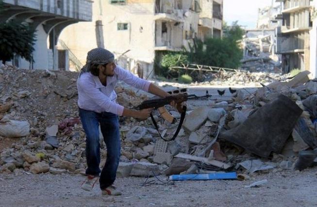 Un cessez-le-feu s'impose pour détruire l'arsenal chimique en Syrie