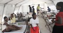 Haïti porte plainte contre l'ONU