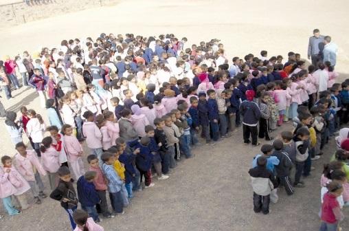 Scolarisation de 85.344 élèves en milieu rural à Fès-Boulemane
