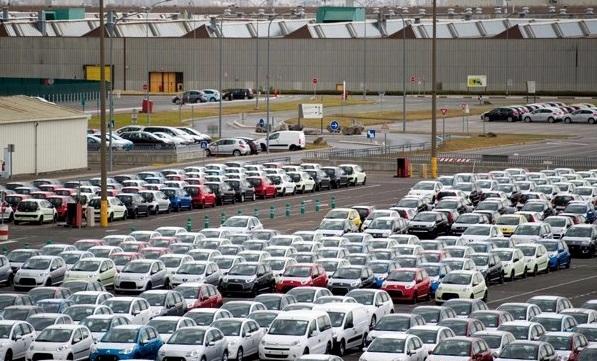 Coup de froid sur les ventes automobiles au Maroc