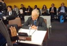 Erik Jensen souligne l'importance du plan d'autonomie au Sahara
