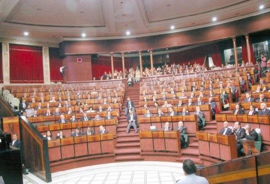Une rentrée parlementaire sous le signe de la nouvelle carte politique