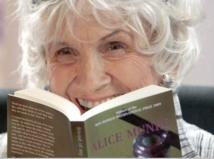 Alice Munro, Nobel de la littérature 2013
