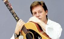 """""""New"""", une cure de jouvence pour Paul McCartney art, culture et spectacles"""