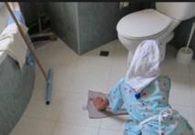 """Mémorandum pour """"un projet de loi protégeant les droits fondamentaux des domestiques mineures"""""""
