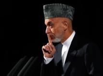 Le clan Karzaï se regroupe avant la présidentielle afghane