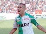 Abourazzouk suspendu pour 6 mois