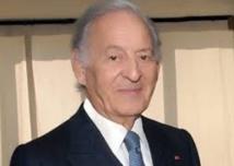 Othman Benjelloun, 13ème fortune d'Afrique