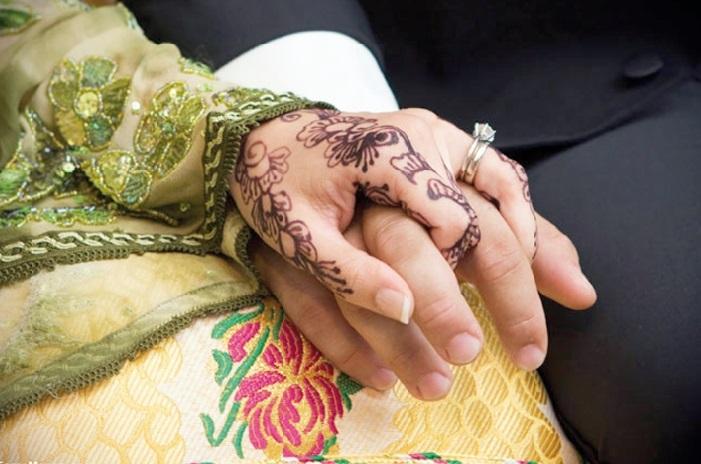 30.000 femmes mariées en deçà de l'âge légal