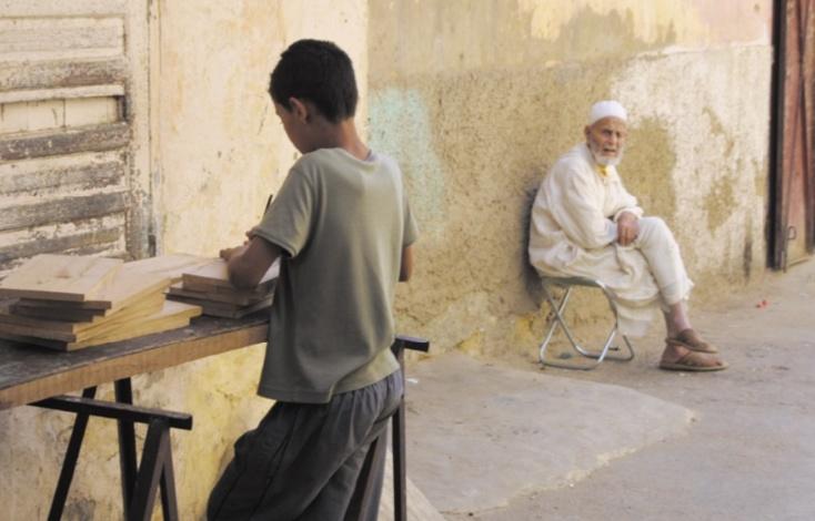 La lutte contre le travail des enfants : Un échec politique collectif