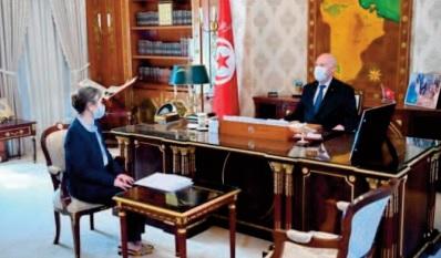 La Tunisie se dote d' un nouveau gouvernement