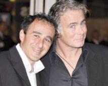 Quand les stars se clashent : Elie Semoun vs Franck Dubosc