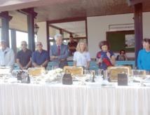 La Fédération Royale marocaine de golf fête la femme marocaine