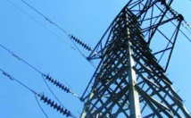 Timide hausse de la production d'électricité et repli des ventes