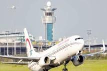Augmentation du trafic aérien en septembre