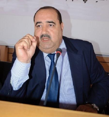 Driss Lachager: L'appel du Souverain touche l'essence même de l'action parlementaire