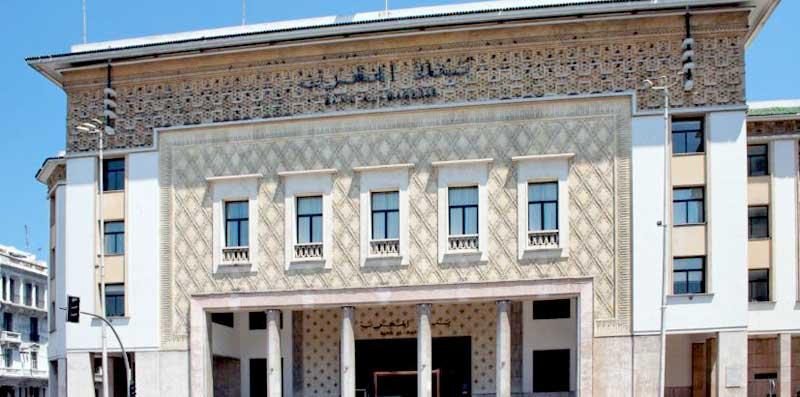 Bank Al-Maghrib relève ses prévisions de croissance pour cette année à 6,2%