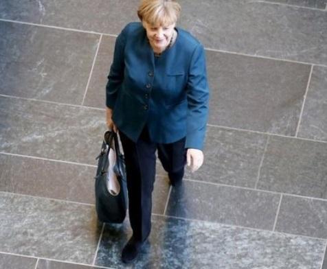 Semaine cruciale pour une coalition en Allemagne