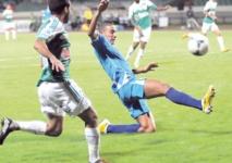 Le Raja rejoint l'OCS en demi-finale de la Coupe du Trône