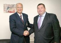 Dalil Skalli réélu vice-président de la FIAS