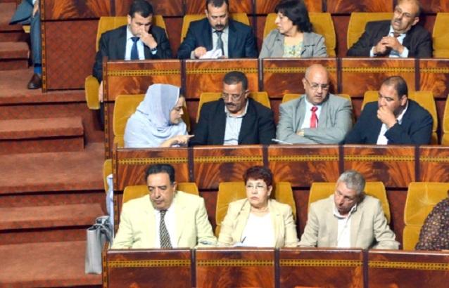 L'opposition ittihadie demande que l'Exécutif soit investi par le Parlement