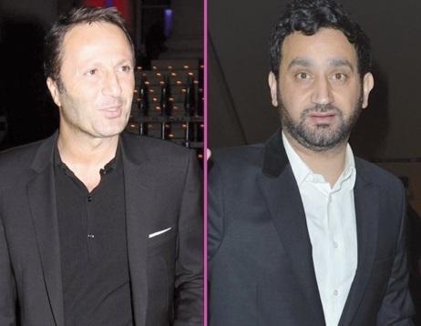 Quand les stars se clashent : Arthur vs Cyril Hanouna