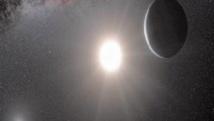 PSO J318.5-22, une étrange planète sans étoile à 80 années-lumière de la Terre