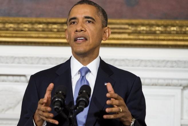 Obama veut la fin des crises politiques dévastatrices