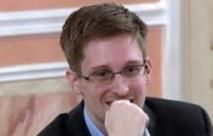 Snowden assure n'avoir emporté aucun document en Russie