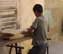 Le problème du travail des enfants aggravé par une forte demande de la classe moyenne