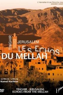 """Projection à Strasbourg de """"Tinghir Jérusalem"""" de Kamal Hachkar"""