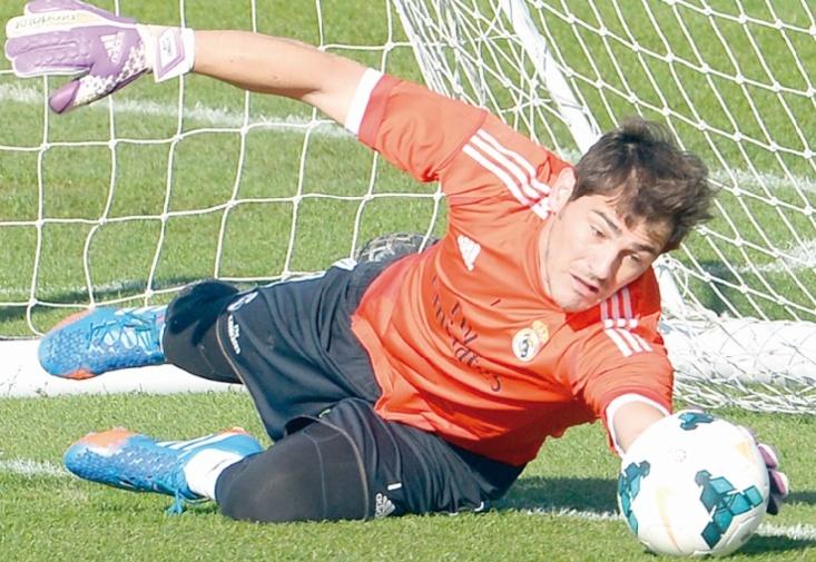 Casillas pourrait quitter le Real Madrid