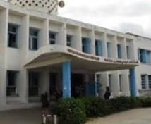 Le staff des urgences du CHP d'Essaouira réclame davantage de sécurité
