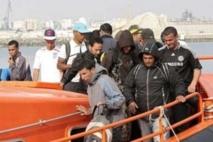 Problématique des jeunes et de la migration au Maroc