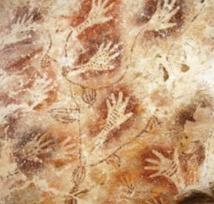 Préhistoire : des peintures rupestres  essentiellement réalisées par des femmes?