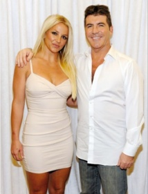 Quand les stars se clashent : Simon Cowell vs Britney Spears