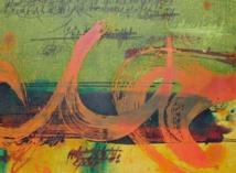 """L'exposition """"Between the lines"""" présentée à Marrakech"""