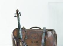 Le violon du Titanic vendu aux enchères au prix record de 900.000 livres