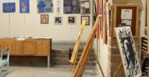 Cinq artistes d'Essaouira prennent part à une  exposition collective
