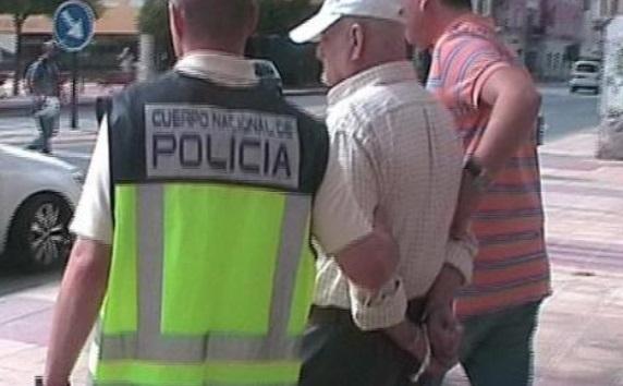 Daniel Galvan pourrait purger sa peine en Espagne