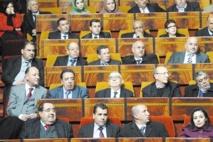 Le renforcement du rôle et de la place de  l'opposition, une requête du Groupe socialiste