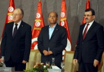 Début mercredi du dialogue national pour sortir la Tunisie de la crise politique