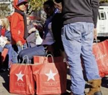 L'économie américaine reprend des couleurs