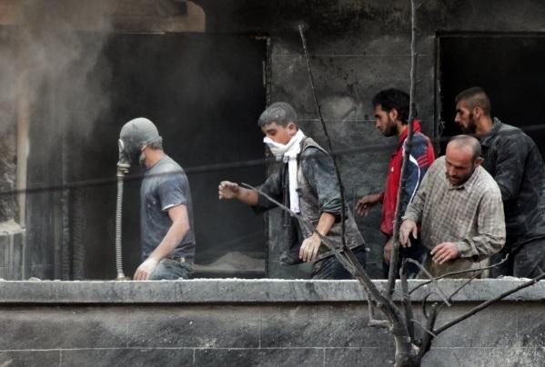 Le régime d'Al Assad refuse des négociations avec l'opposition