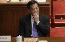 La justice chinoise se prononcera vendredi sur l'appel de Bo Xilai