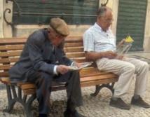 Les préoccupations des personnes âgées au centre d'une rencontre