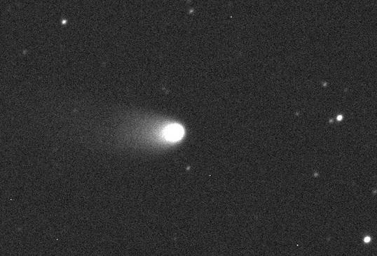 Une comète aurait explosé sur Terre il y a des millions d'années