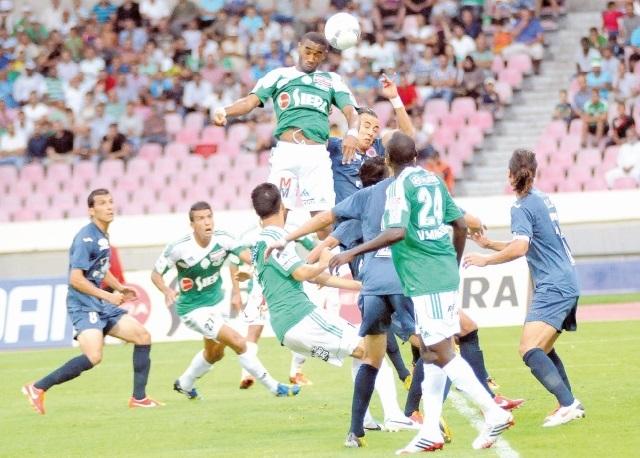 OCS-RCA et RBM-DHJ : des demi-finales de la Coupe du Trône indécises à plus d'un titre