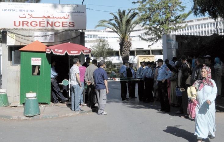 Reportage : Un matin, aux urgences de Rabat